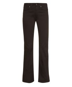 ACNE STUDIOS | Lita High-Waisted Flared Jeans