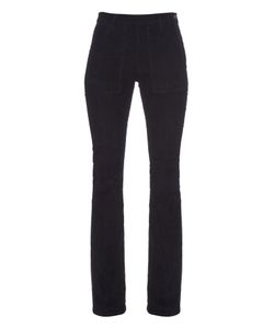 FRAME | Le Flare De Francoise High-Rise Corduroy Jeans