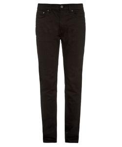 ACNE STUDIOS | Ace Stay Cash Slim-Leg Jeans