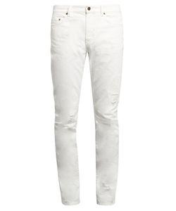 Saint Laurent | Slim-Fit Jeans
