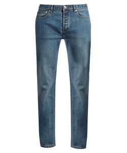 A.P.C. | Petit New Standard Slim-Leg Jeans