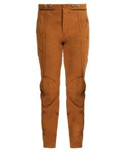 Chloé | Zip-Hem Skinny-Leg Jeans