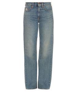 Simon Miller | Caja Straight-Leg Jeans