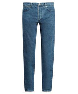 A.P.C. | Petit New Standard Straight-Leg Jeans