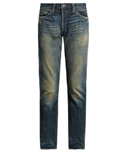 Simon Miller | M001 Seiji Slim-Leg Jeans