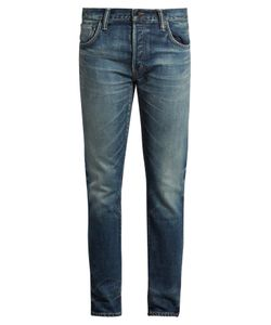 Mastercraft Union | Slim-Leg Jeans