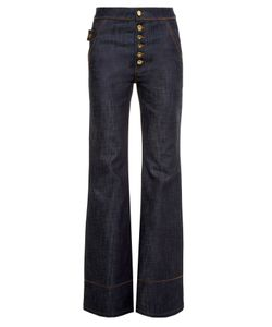 Ellery | Phoenix High-Rise Flared Jeans