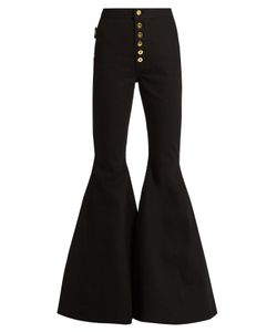 Ellery | Ophelia High-Rise Flared Jeans