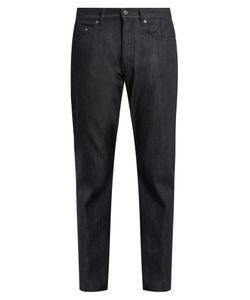 BOTTEGA VENETA | Straight-Leg Jeans