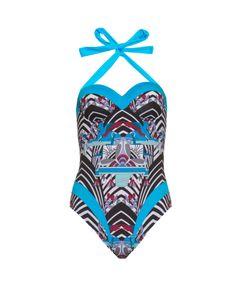 Paolita   Rhapsody Balconette Swimsuit