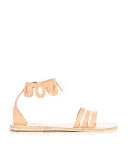 Ancient Greek Sandals | Omorfi Leather Sandals