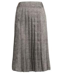 S Max Mara   Ozono Skirt