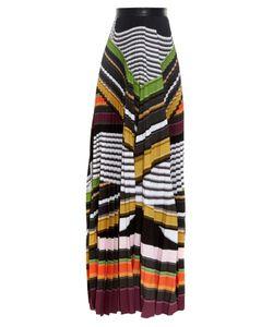 Mary Katrantzou | Pelar Striped Maxi Skirt