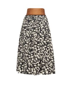 Sophie Theallet | Lupita Cotton Skirt