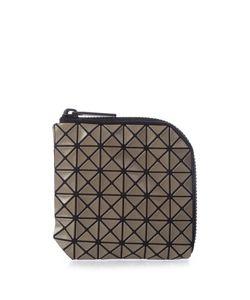 Bao Bao Issey Miyake | Triangular-Panel Zip-Around Wallet