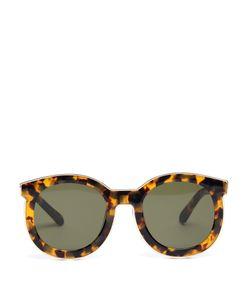 Karen Walker Eyewear | Super Spaceship Sunglasses