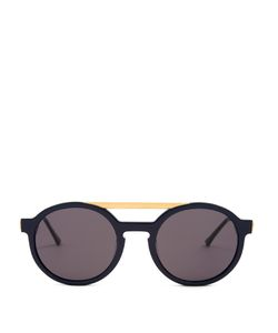 Thierry Lasry | X Dr. Woo Round-Frame Sunglasses