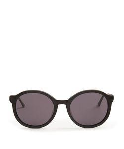 Thierry Lasry | Advisory Round-Frame Sunglasses