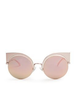 Fendi | Eyeshine Cat-Eye Sunglasses