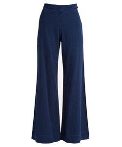 Rachel Comey | Cleric Japanese Wide-Leg Jeans