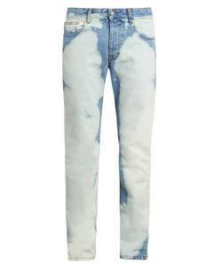 AMI | -Fit Slim-Fit Jeans
