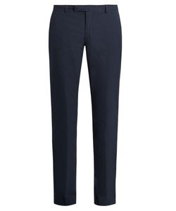 Polo Ralph Lauren | Slim-Fit Cotton-Blend Chino Trousers