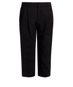 Nili Lotan | Laney Stretch-Wool Trousers