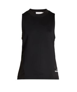 Adidas by Stella McCartney | Mesh-Back Performance Tank Top