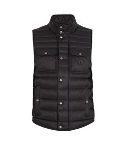 Moncler | Ever Quilted Down Gilet