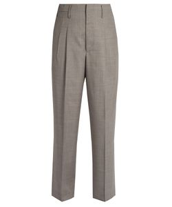 Golden Goose Deluxe Brand | Sally Tailored Wool Trousers