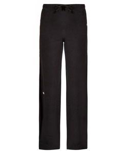 VETEMENTS | X Champion Wide-Leg Cotton-Blend Track Pants