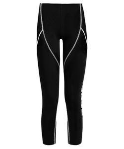 Fendi | Side-Logo Performance Leggings