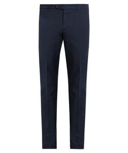 Brunello Cucinelli | Cotton Chino Trousers
