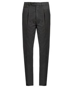 Brunello Cucinelli | Leisure-Fit Cotton Chino Trousers