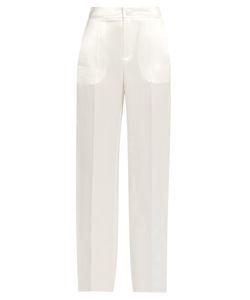 Lanvin | Wide-Leg Trousers