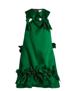 Maison Rabih Kayrouz | Multi-Ties Sleeveless Dress