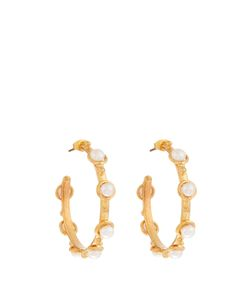 Sylvia Toledano | Candies Small Gold-Plated Earrings