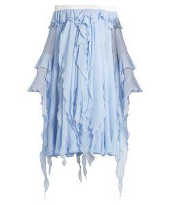 Preen by Thornton Bregazzi | Ella Off-The-Shoulder Silk Dress
