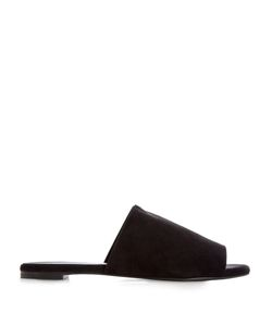 Robert Clergerie | Gigy Suede Slides
