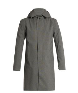 Norwegian Rain | Geneve Single-Breasted Technical Coat