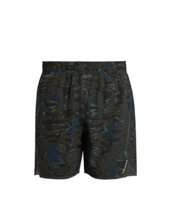 THE UPSIDE | Welder Trainer 2.0print Shorts