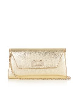 CHRISTIAN LOUBOUTIN | Vero Dodat Leather Clutch