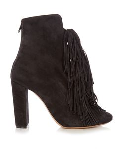 Chloé | Maya Suede Ankle Boots