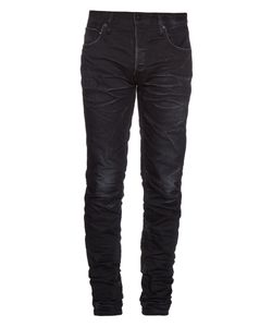 Mastercraft Union | Mid-Rise Slim-Leg Jeans