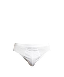 Zimmerli | Royal Classic Cotton Briefs