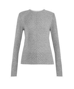 Le Kasha   Zurich Cashmere Sweater