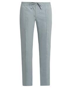 Valentino | Slim-Leg Cotton Track Pants