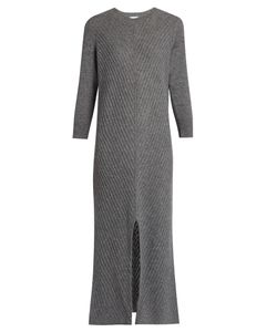Le Kasha | Mali Cashmere Maxi Dress