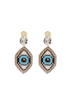 Shourouk | Emojibling Eye Earrings