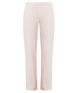 Skin | Double-Layer Cotton Pyjama Trousers